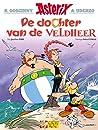 De dochter van de veldheer (Asterix, #38) by Jean-Yves Ferri