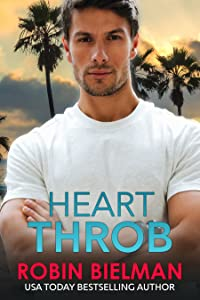 Heartthrob (American Royalty #1)