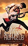 Mile High Club: A Rockstar Romance Series