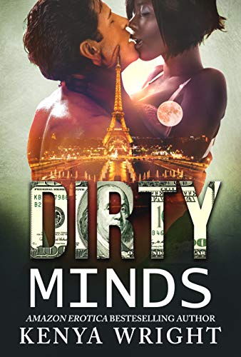 Kenya Wright - The Lion and the Mouse 4 - Dirty Minds