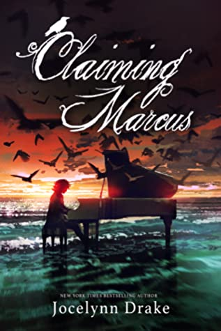 Claiming Marcus (Lords of Discord, #1)