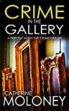 Crime In The Gallery (detective markham mystery #6)