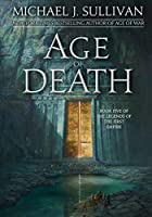 Age of Death (Legends of the First Empire)