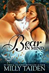 Bear In Mind (Paranormal Dating Agency, #23)