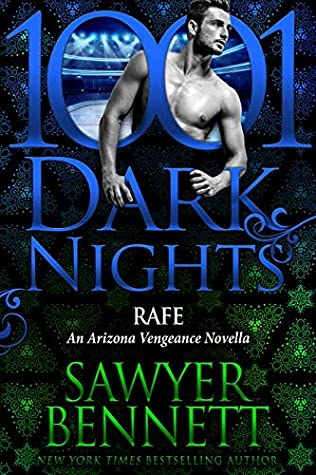 Rafe (Arizona Vengeance #6.5)