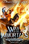 Divine Madness (Way of the Immortals #2)