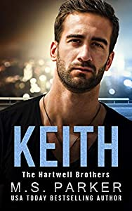 Keith (The Hartwell Brothers #1)