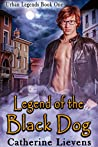 Legend of the Black Dog (Urban Legends #1)