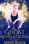 Ghost Revelations (Ghost Dud #1)