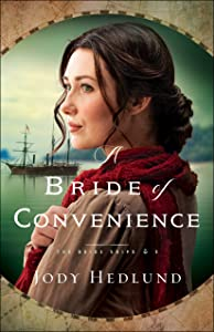 A Bride of Convenience (The Bride Ships, #3)