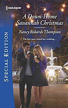 A Down-Home Savannah Christmas