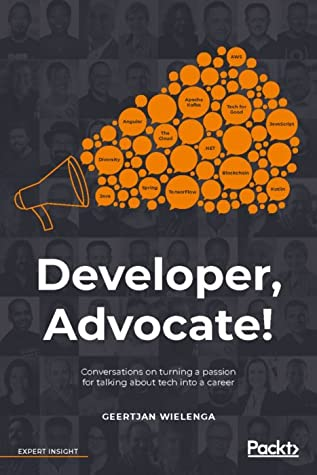 Developer, Advocate!