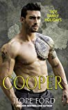 Cooper by Hope Ford