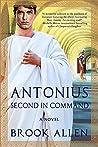 Antonius: Second in Command (Antonius #2)