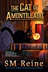 The Cat of Amontillado (The Psychic Cat Mysteries #1)