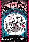 Amelia Fang and the Naughty Caticorns (Amelia Fang, #6)