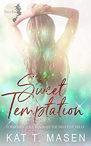 Sweet Temptation: A Trick-Or-Treat Collaboration