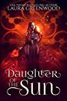 Daughter of the Sun (Forgotten Gods #2)