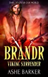 Brandr: A Viking Warrior Romance (Viking Surrender #2)
