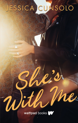 She's With Me by Ava Violet