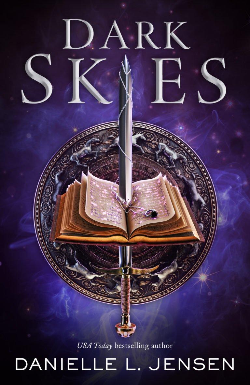 Dark Skies - Danielle L. Jensen