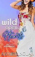 Wild Open Hearts (Bluewater Billionaires)