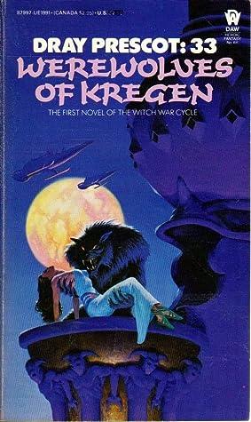 Werewolves of Kregen (Dray Prescot, #33)