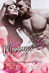Book cover for Mommy's Ex (The Boyfriend Diaries, #1)