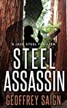 Steel Assassin (Jack Steel #2)