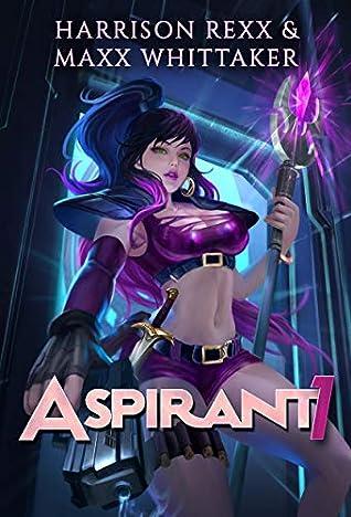 Aspirant: A Sci-Fi Harem Adventure