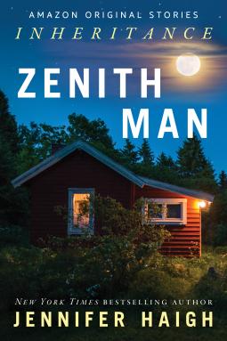 Zenith Man by Jennifer Haigh