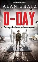 D-day: de dag die de wereld veranderde