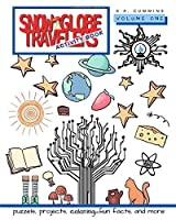 Snow Globe Travelers Activity Book: Volume One (Snow Globe Travelers Activity Books)