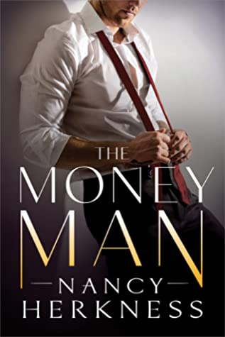 The Money Man (The Consultants, #1)
