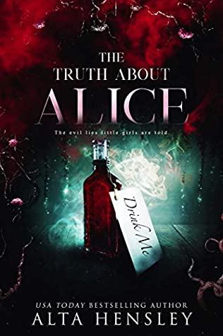 The Truth About Alice (Evil Lies, #2)
