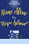 Home Alone on Hope Island: A fun, festive read