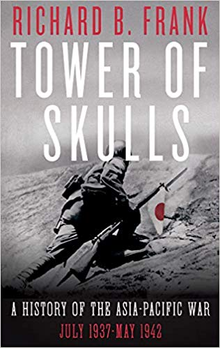 Tower of Skulls - Richard B. Frank
