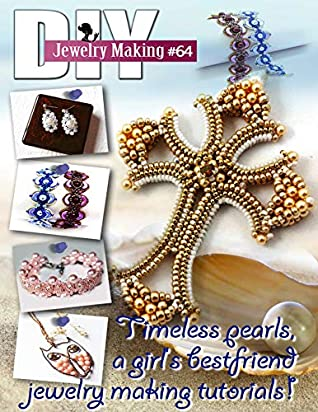 DIY Jewelry Making #64: Timeless Pearls, A Girl's Beastfriend Jewelry Making Tutorials
