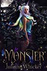 Monster (Her Dark Fae Prince, #1)