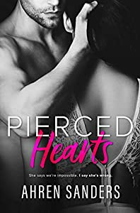 Pierced Hearts (Southern Charmers Book 1)