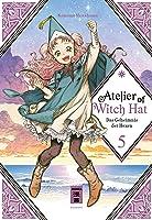 Atelier of Witch Hat – Limited Edition 05 – Das Geheimnis der Hexen