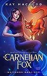 The Carnelian Fox (Maiyamon, #1)