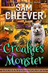 Croakies Monster (Enchanting Inquiries #7)
