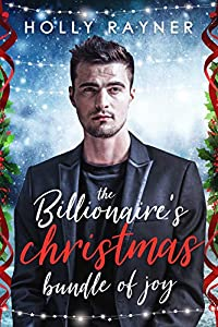 The Billionaire's Christmas Bundle of Joy (Love at Christmas #1)