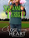 Close to the Heart (Westen Series Book 5)