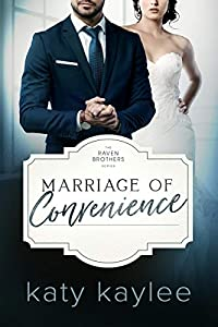 Marriage of Convenience (The Raven Brothers #1)