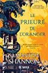 Le Prieuré de l'Oranger by Samantha Shannon