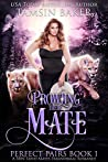 Prowling their Mate: A BBW Fated Mates Paranormal Romance (Perfect Pairs, Book 1)