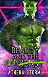 Beauty and the Alien (Marauder Mates #4)
