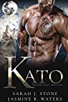 Kato (Moonlight Wolves, #2)